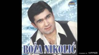 Download Boza Nikolic - Ja cu nocas piti - (Audio 2000) Mp3