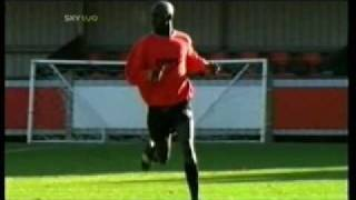 Football Fake: Ali Dia (Southampton)