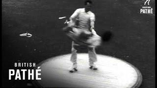 Roller Skating (1954)