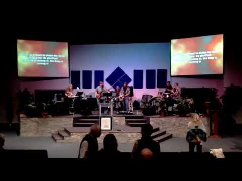 March 17th 2017 Worship and Glory Service