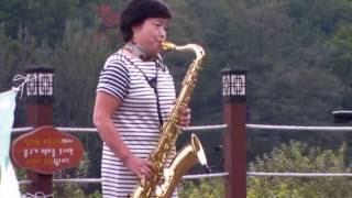 Download lagu 김원순 색소폰연주-연모/미련도 후회도 없다/내마음의 별과같이