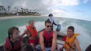 Memories Splash, Punta Cana 2015