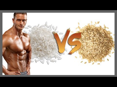 The Truth About Brown Rice - Why It's Not Really Healthy!