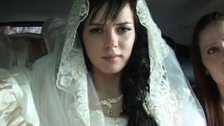 Свадьба Ахмеда и Зиярат,с.Хамаматюрт,2011г.,2 часть