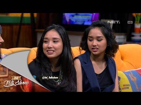 Ini Talk Show Live Episode 508 Part 4/6 - Keluarga Titi DJ