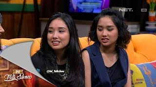 Download lagu Ini Talk Show Live Episode 508 Part 4 6 Keluarga Titi DJ