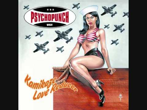 Psychopunch - Two Empty Hands