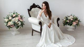 Платья на роспись 2017 - Бекстейдж Роял бутик