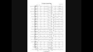 A Grand Grand Waltz (Brass Band version) by Francis Clifford