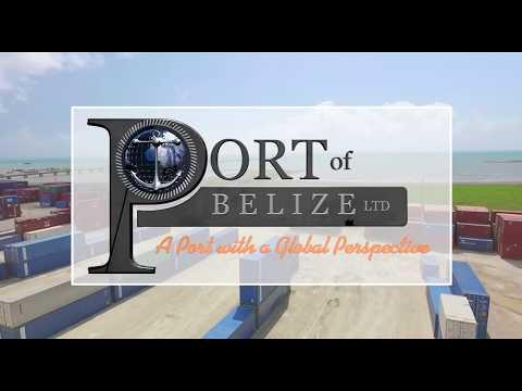 PORT OF BELIZE GENERAL AD