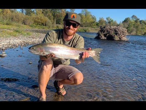 Fishing Report October 10th, 2019 | Ashland Fly Shop