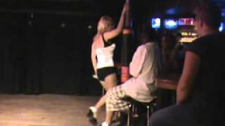 paris oh la la la by drag queen kelly opal kash 7-27-2011