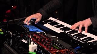 SOHN - Veto (Live on KEXP)