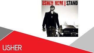 Moving Mountains (Instrumental) - Usher