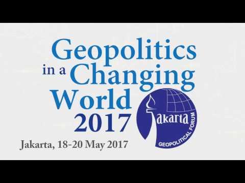 Jakarta Geopolitical Forum