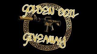 CSGO Magic Skin battle & GOLDEN COIL GIVEAWAY FT Multitize