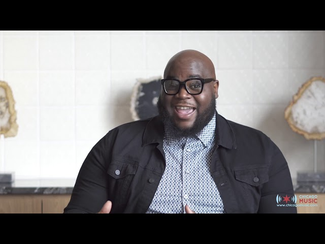 ChicagoMusic.com: Ron Poindexter talks debut album Any Day Now
