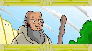 Elisha, The Children, and The Bears