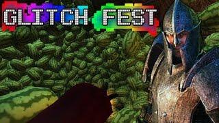Elder Scrolls IV: Oblivion - Glitchfest