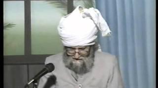 Urdu Dars Malfoozat #478, So Said Hazrat Mirza Ghulam Ahmad Qadiani(as), Islam Ahmadiyya