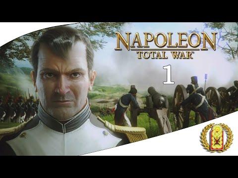 Napoleon Total War France Campaign (Darth mod) [1] - Original plans