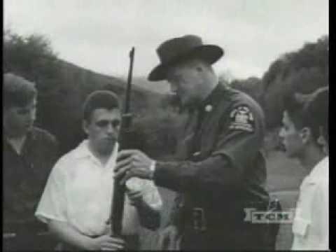 Game Warden (1955)