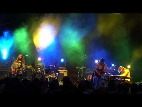 Tea Leaf Green - full set Groove Festival 7-18-14 Georgetown, CO SBD HD tripod mp3