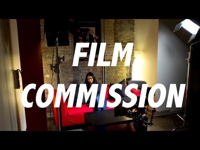 FilmMaker e  Film Commission