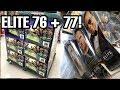 UPCOMING WWE ELITE 76 & 77 WAVES