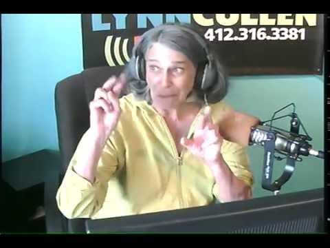Lynn Cullen Live 6/29/16