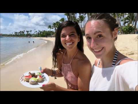 Girls Weekend in the Dominican Republic
