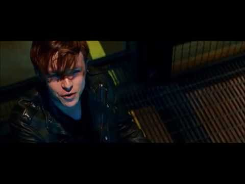The Amazing Spider - Man 2: Harry's speech to Electro [HD]