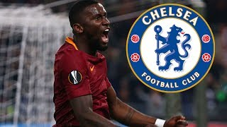Antonio Rudiger ● Welcome to Chelsea ● 2017