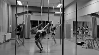 Earned It - Fifty Shades of Grey, Spinning Pole Choreo by Růženka