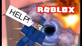 TRAVEL IN TIME ON ROBLOX! Fast Forward And Rewind Time!
