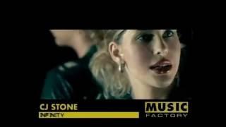 CJ Stone Infinity