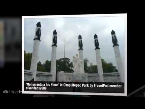 Chapultepec Park - Mexico City, Central Mexico and Gulf Coast, Mexico