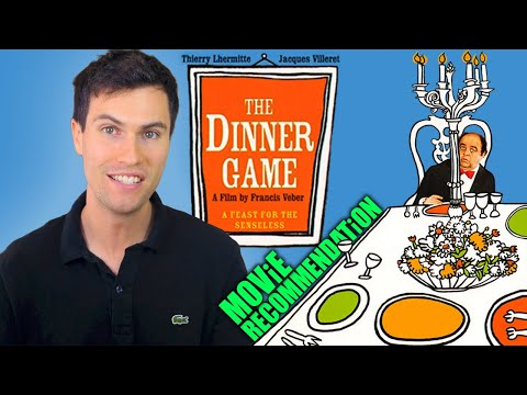 The Dinner Game (Le Dîner de Cons) - Movie Review | French streaming vf