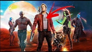 10 AWESOME CAMEOS & REFERENCES IN GUARDIANS OF THE GALAXY VOL.  2