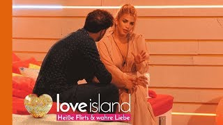 FIRST LOOK: Dijana checkt Yasin ab & Küsse bei der ChaIlenge | Love Island – Staffel 3 #2