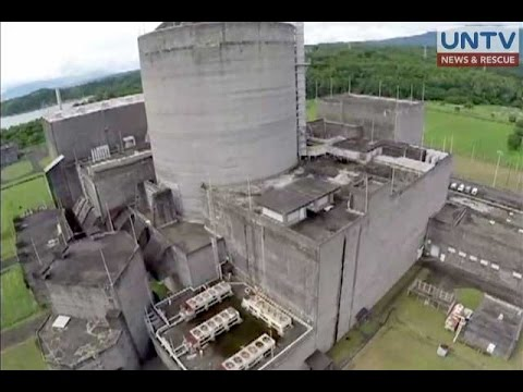 Bataan Nuclear Power Plant to help address increasing electricity demand – DOE