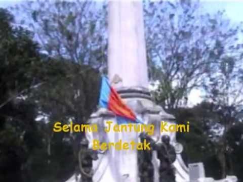 Lagu Wirata Lasmana Akademi Militer (Akmil) 2012