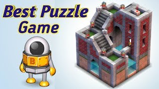 Mekorama | The best puzzle Games for Android and ios (2017) new update