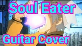 Soul Eater Opening 1 TM Revolution - Resonance