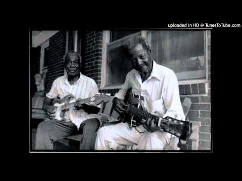 Cecil Barfield - Georgia Blues