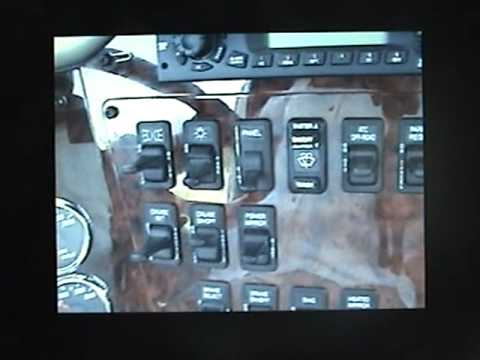 2008 international 9200i bidoniron com id 394 youtube rh youtube com