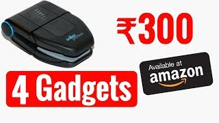 4 Smartphone Gadgets On Amazon Under 300 Rupees