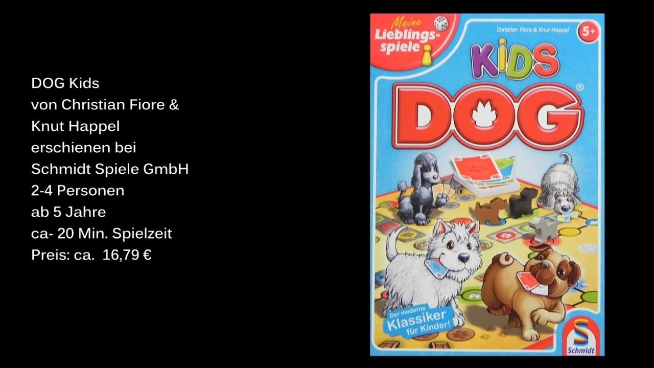 Kids Spiele