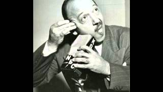 Mel Blanc & The Sportsmen - Woody Woodpecker Song 1948