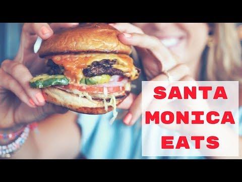 Santa Monica Eats: Del Frisco's Grille